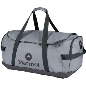 Marmot Long Hauler Duffel Large, steel onyx/dark steel